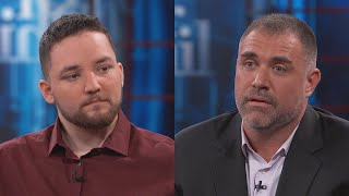 'We Want To Get Your Power Back,' Life Coach Mike Bayer Tells Man Struggling With Father's Myster…