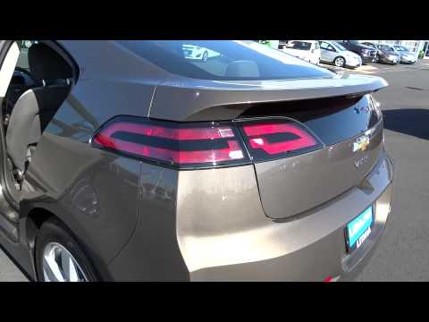 2015 Chevrolet Volt Redding, Eureka, Red Bluff, Chico, Sacramento, CA FU112746