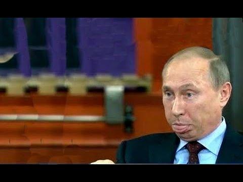 Путин жжет!Реально смешно!))