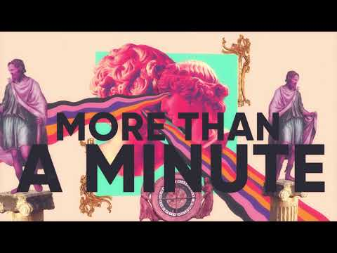 Ortzy ft. Alex Staltari & Diana Leah - More Than A Minute (Official video)