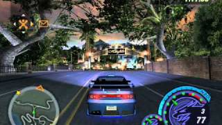 lets play nfsu2 part 26