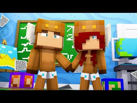 Minecraft Daycare - BABY MOOSECRAFT'S NEW GIRLFRIEND! (Minecraft Kids Roleplay)