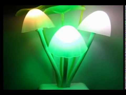 zitrades New Energy Saving Creative Design LED Night Light for Bed Lamp Home Decor