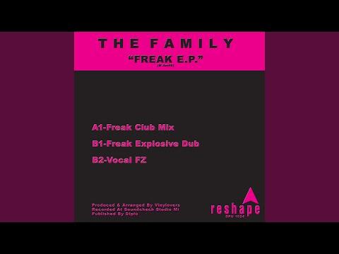 Download Freak E.P. Freak Club Mix Mp4 baru