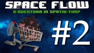Space Flow Gameplay | Level 2 | Arsenie Boci