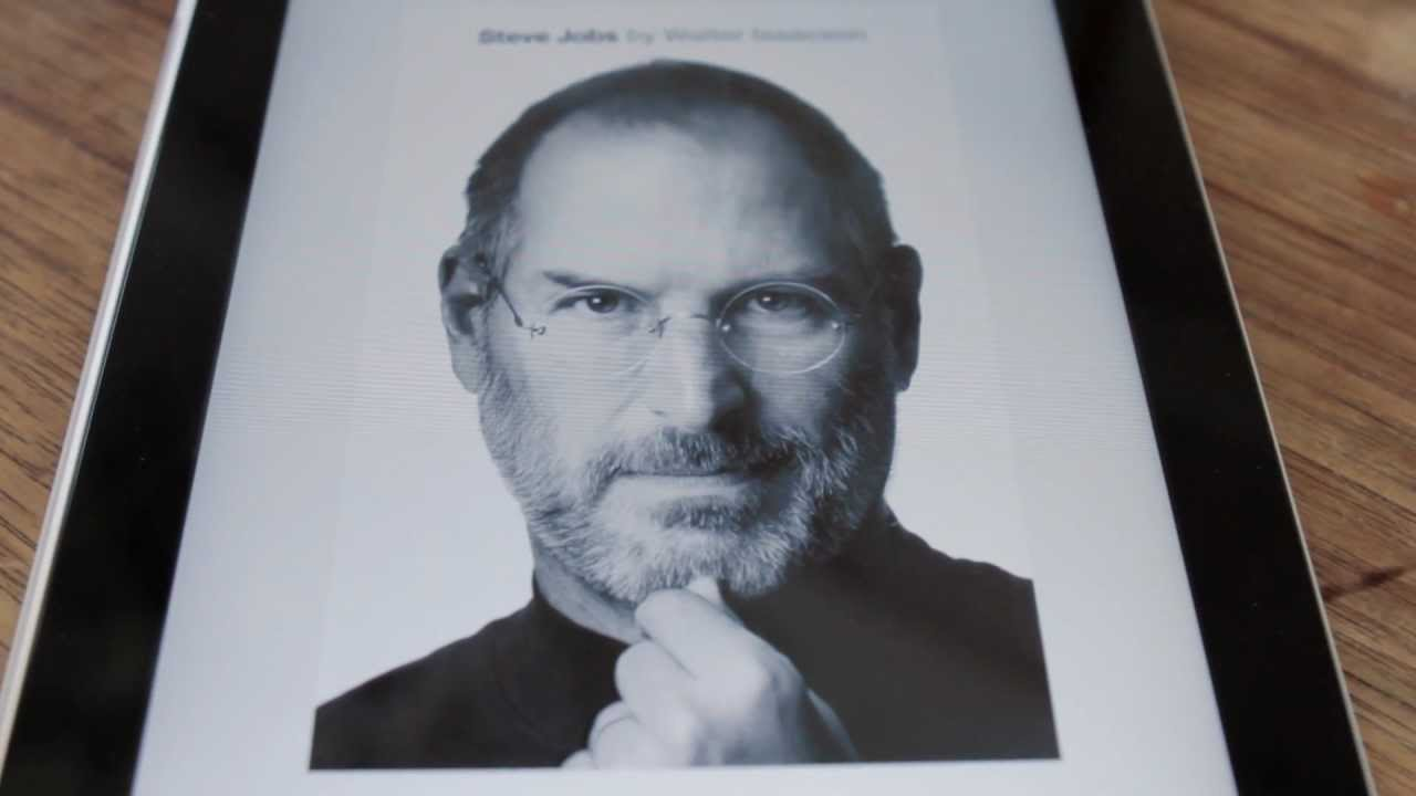 Steve Jobs Biography Review - YouTube