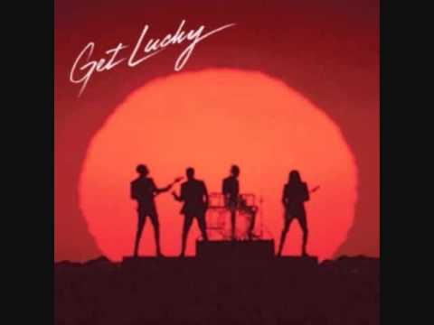 Daft Punk - Get Lucky (Original Mix)