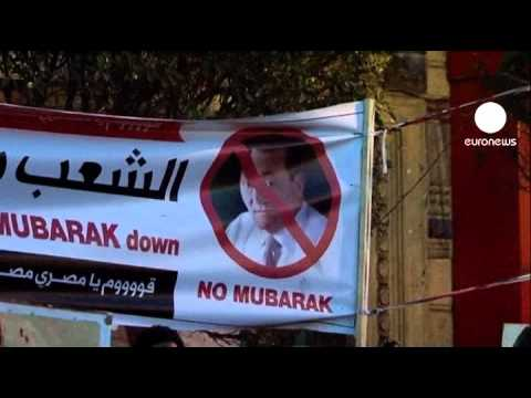 Egypt braces itself for biggest day of protest