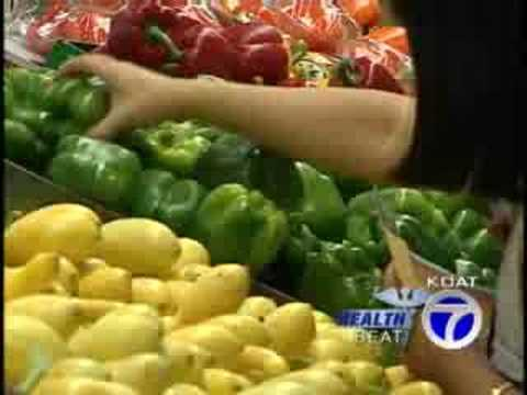 Healthbeat - Anti Inflammatory Foods