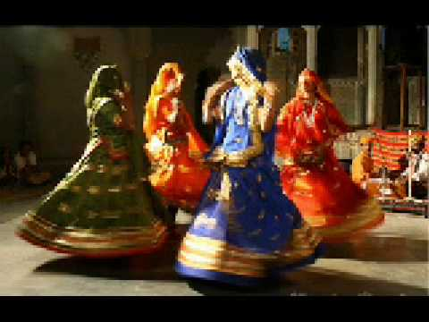 Latthe di Chadar-folk song
