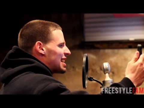 TOTAL BS - Episode 3 [@TheFreeStyleFam]