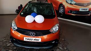 Tiago NRG /Malayalam review