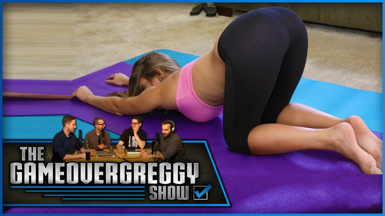 Clean Buttholes and Resolutions - The GameOverGreggy Show