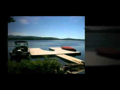 Luxury home for sale - Waterfront - Cupsuptic Lake - Mooselookmeguntic Lake - Rangeley, ME