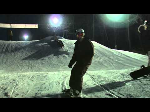 Snow Trails, Skiing, Snowboarding, and Snow Tubing Mansfield, OH