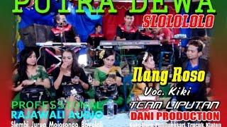 download lagu Putra Dewa Klaten Ilang Roso Voc  Kiki Bukan gratis
