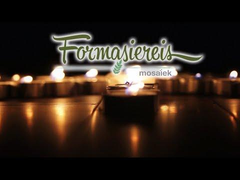 16 Desember 2017, Saterdag - Week 80 - Formasiereis