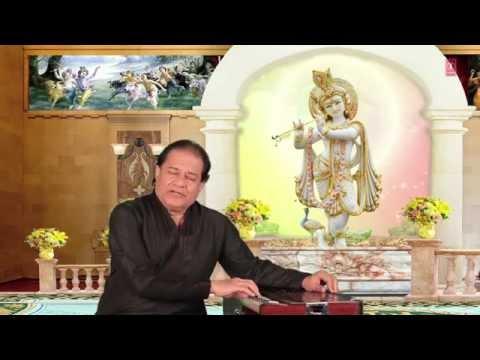 Guru Been Hai Sab Krishna Bhajan By Anup Jalota, Sucheta Bhattacharjee [full Video Song] I Samarpan video