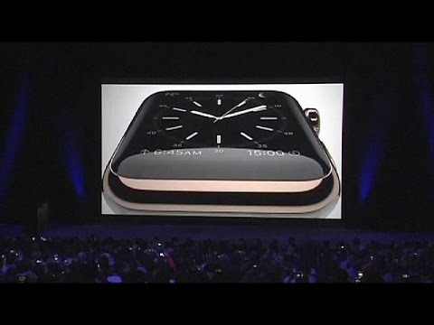 iPhone6 és Apple Watch – mindent visz az Apple!