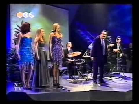 7. Тетя Хая - Вилли Токарев - Соловьиная ночь.avi