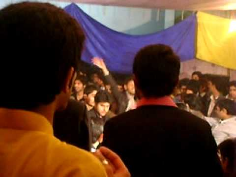 Superior college sialkot (Dance)