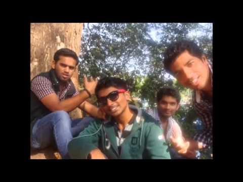 Family amigos trip to goa..Created by Omkar & Harsh