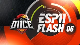 ESP11 | Flash de Noticias 06
