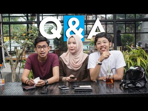 SILATURAHMI DULU | SEDIH BACAIN COMMENT MAKMUM REACTION
