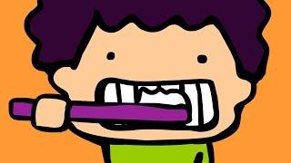 はみがきのうた - Sing Along Brushing Your Teeth
