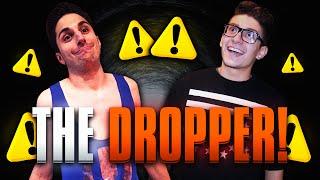 Minecraft   SIAMO TORNATI INSIEME! The Dropper #1 w/Stepny