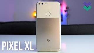 Google Pixel XL Review: The Android Phone I've Always Wanted!