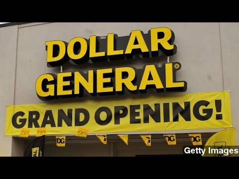 Dollar Store Bidding War: Dollar General Offers Nearly $10B
