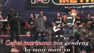 download lagu ▶ Om New Metro Oplosan Brodin   Youtube gratis