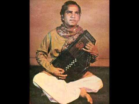 Pt. Jagdish Prasad - Raga Hameer