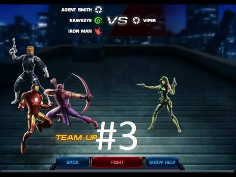 HACK MARVEL AVENGERS (COMMAND POINT) FUNCIONA