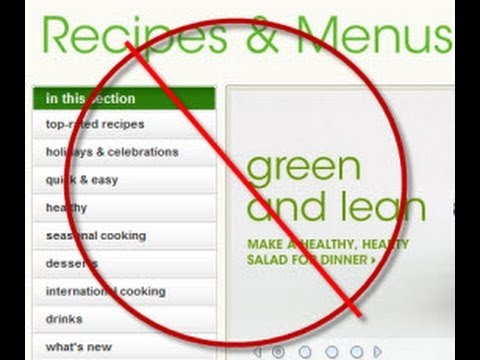 Where Are The Raw Food Diet Recipes?