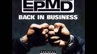 Watch EPMD Last Man Standing video