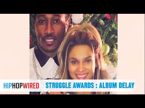 2013 Struggle Awards: Album Delay Struggle (Nelly DJ Khaled...