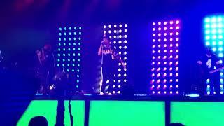 Download Lagu Bruno Mars - Finesse ( Open'er Festival 2018 ) Gratis STAFABAND