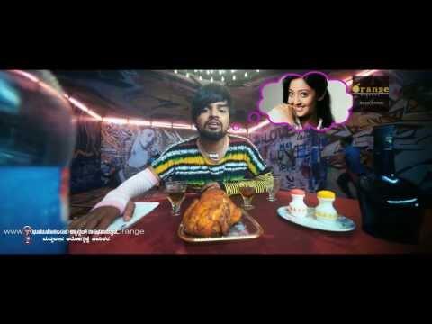 Hudugi Beku Rangan Style | Rangan Style Kannada Movie Songs | Ranganstyle | Hudugibeku Song video