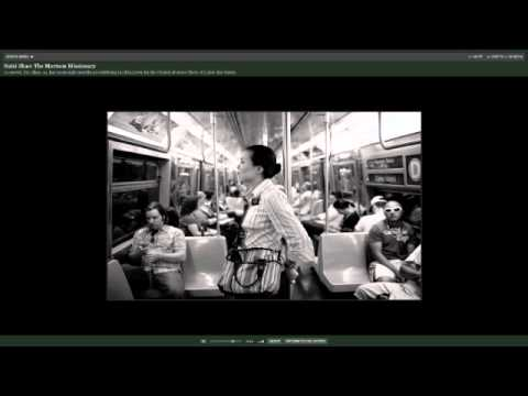 PhotoStories Conference - Todd Heisler (New York Times)