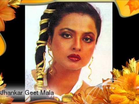 Udit Narayan - Jaane Jaan Jaane Jaan - Jhankar Geet Mala