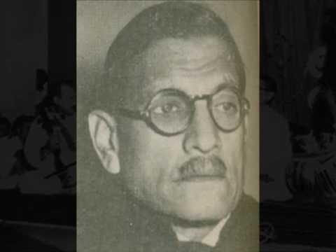 Raag Khambavati - Ustad Vilayat Hussain Khan