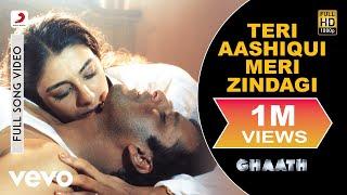 Teri Aashiqui Meri Zindagi - Ghaath | Manoj Bajpai | Tabu