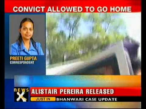 Mumbai hit-and-run case: SC allows Alistair Pereira to go home