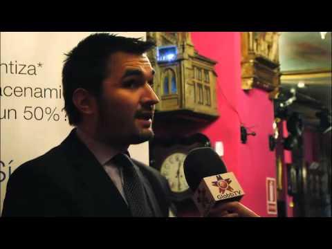I Love NetApp - Agustí Martínez, NetApp