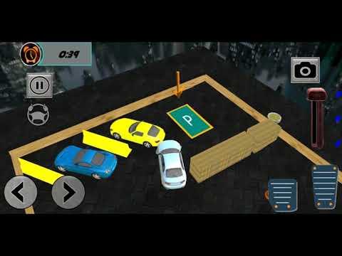 Parking Star: Valet Driver Simulation thumb