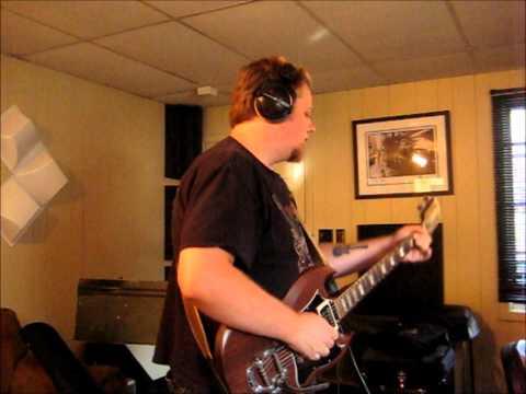 Pete Townshend's 1968 Gibson SG