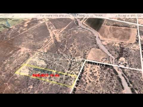 1000 S 395th Avenue, Tonopah, AZ 85354