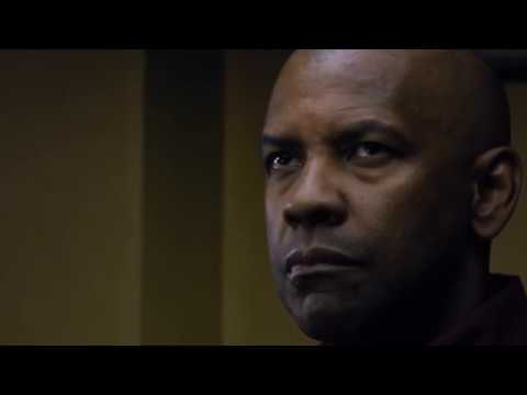 The Equalizer Blu-ray/DVD Exclusive Clip